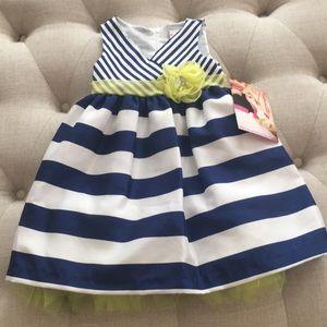 Toddler Girl dress size 2T